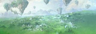 ヴァノーネ草原
